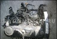 МОТОР 1, 9 SDI (ASY) - SEAT IBIZA III, VW POLO IV