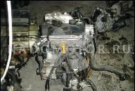 ДВИГАТЕЛЬ VW POLO 1, 4 TDI