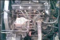 ДВИГАТЕЛЬ VW POLO VARIANT 1, 9 TDI 66KW 90PS AHU 05/97-09/01