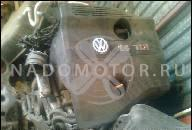 VW POLO FABIA IBIZA МОТОР 1.4 TDI AMF В СБОРЕ