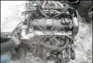 VW POLO LUPO 1.6 16V 125 Л.С. GTI 99-03 -SILNIK AVY