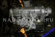 VW LUPO POLO ДВИГАТЕЛЬ 1.9 SDI AKU