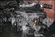 ДВИГАТЕЛЬ VW POLO 1, 9 1.9 TDI 90 Л.С. ALE 50,000 КМ
