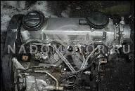 ДВИГАТЕЛЬ VW GOLF POLO III SEAT IBIZA 1.9 TDI 1Z