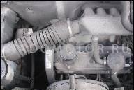 ДВИГАТЕЛЬ APF VW/BORA/GOLF/POLO 1.6 SR 2000R 101 Л. С.