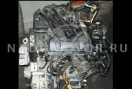 VW GOLF 3 III T4 PASSAT 1.9 TD ДВИГАТЕЛЬ В СБОРЕ