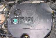 ДВИГАТЕЛЬ VOLKSWAGEN VW POLO LIFT 1.9SDI ASX 64 Л.С. 120 ТЫС КМ