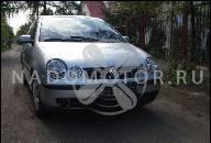 VW POLO ДВИГАТЕЛЬ 1, 4 TDI DPF FILTR CZASTEK STALYCH