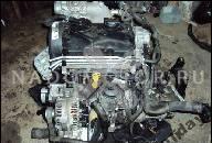 VW POLO 1.4 TDI 2003 / ДВИГАТЕЛЬ В СБОРЕ Z ТУРБИНА
