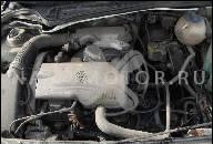 ДВИГАТЕЛЬ 2.5 TDI 150 Л.С. VW PASSAT AUDI A6 A4 AFB ГАРАНТИЯ.