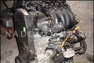 VW POLO 2009Г. 6R0 1.6 TDI ДВИГАТЕЛЬ