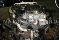 VW PASSAT AUDI A4 A6 ДВИГАТЕЛЬ 1.8 ТУРБО