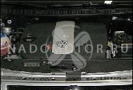 ДВИГАТЕЛЬ * AXU / VW POLO 9N 1.4 FSI