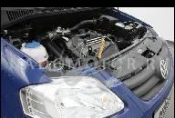 ДВИГАТЕЛЬ VW POLO 1.4 TDI Z WTRYSKAMI BNM GOLY