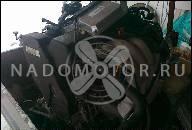 VW POLO IBIZA 94-99R. ДВИГАТЕЛЬ 1.6 KOD AEE 180 ТЫС KM
