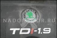 ДВИГАТЕЛЬ 1.2 12V VW POLO SKODA FABIA BME ИЛИ AZQ