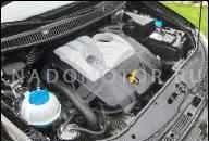 ДВИГАТЕЛЬ 1.4 TDI VW POLO SKODA FABIA SEAT IBIZA