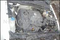 ДВИГАТЕЛЬ VW POLO GOLF LUPO 1.9SDI AGD F-VAT