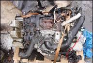 ДВИГАТЕЛЬ 1.4 TDI VW POLO LUPO SEAT IBIZA AMF 2002Г.