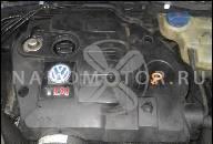 ДВИГАТЕЛЬ В СБОРЕ ДВИГАТЕЛЬ AXR 1.9TDI 74KW FABIA VW POLO IBIZA