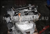 VW POLO ДВИГАТЕЛЬ 1.4 FSI МОДЕЛЬ AXU02-06 170 ТЫС KM