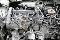 VW POLO III 6N2 1.9 SDI 1994-2001 ДВИГАТЕЛЬ 99-01 ASX
