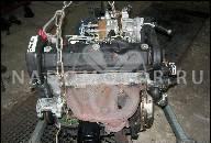 VW POLO, SEAT, SKODA, ДВИГАТЕЛЬ 1.4 TDI DPF 80 Л.С. !!!! 220,000 KM
