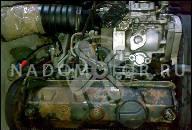 ДВИГАТЕЛЬ SKODA FABIA ROOMSTER VW POLO 1.4 TDI 80PS BMS BNV