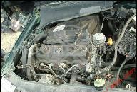 VW POLO AROSA ДВИГАТЕЛЬ 1.7 SDI AKU ГАРАНТИЯ 1 R 50000 KM