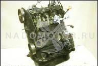 POLO ДВИГАТЕЛЬ 1, 7 SDI-44KW / ДИЗЕЛЬ VW - SEAT SKODA U.S.W.