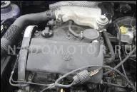 VW POLO IBIZA GOLF 1.9 SDI AKU ДВИГАТЕЛЬ В СБОРЕ