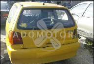 ДВИГАТЕЛЬ VW POLO LUPO AROSA 1.7 SDI