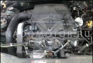 ДВИГАТЕЛЬ VW POLO LUPO AROSA 1.7 1, 7 SDI 98Г. AKU