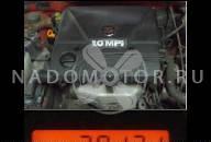 ДВИГАТЕЛЬ VW POLO LUPO AROSA 1.0 AER 120 ТЫС KM