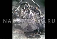 ДВИГАТЕЛЬ В СБОРЕ + НАВЕСНОЕ ОБОРУДОВАНИЕ VW POLO 6N 1.0 1997 Л.С..