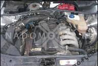 VW POLO 6N 1, 6 VARIANT ALM ДВИГАТЕЛЬ 55KW/75PS