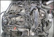 4349237 ДВИГАТЕЛЬ БЕЗ НАВЕСНОГО ОБОРУДОВАНИЯ VW POLO VARIANT (6KV5) 1.4 16V (10.1999-09.2001)