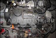 ДВИГАТЕЛЬ ДИЗЕЛЬ VW POLO VARIANT (6KV5) 1.9 TDI