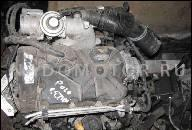 ДВИГАТЕЛЬ VW POLO VARIANT (6KV5) 1.4 AKV 180000 KM