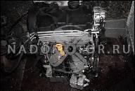 4249973 ДВИГАТЕЛЬ БЕЗ НАВЕСНОГО ОБОРУДОВАНИЯ VW POLO VARIANT (6KV5) 1.4 (05.1997-09.2001)