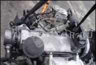 4237055 ДВИГАТЕЛЬ БЕЗ НАВЕСНОГО ОБОРУДОВАНИЯ VW POLO VARIANT (6KV5) 1.4 (05.1997-09.2001)