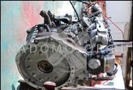 3925433 ДВИГАТЕЛЬ БЕЗ НАВЕСНОГО ОБОРУДОВАНИЯ VW POLO VARIANT (6KV5) 1.4 (05.1997-09.2001) 44 210000 KM