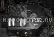 ДВИГАТЕЛЬ VW AUDI 1.9TDI 130 Л.С. AWX PASSAT FL, A4 230000 КМ