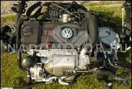 ДВИГАТЕЛЬ VW PASSAT VI SCIROCCO A3 1.4TSICAX