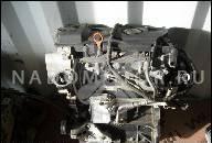 МОТОР VW SCIROCCO PASSAT GOLF CAV 1.4 TSI В СБОРЕ 140 ТЫС. МИЛЬ