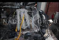2009 VW GOLF SHARAN TIGUAN AUDI A3 SEAT ALHAMBRA 2, 0 TDI CR ДВИГАТЕЛЬ CFF CFFA 136PS 210000 KM