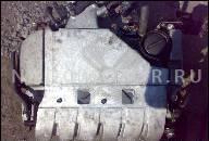 VW SHARAN / FORD GALAXY 2, 8 VR6 ДВИГАТЕЛЬ
