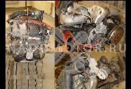 VW SHARAN GALAXY 95-00 ДВИГАТЕЛЬ 2.8 VR6 НА ЗАПЧАСТИ