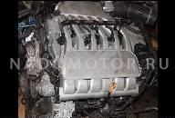 МОТОР VW SHARAN 2.8 L VR6