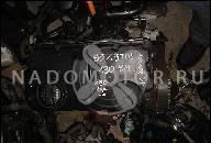 ЗАПЧАСТИ VW SHARAN 95-00 ДВИГАТЕЛЬ 1, 9 TDI 110 Л.С. AFN ! 190,000 KM